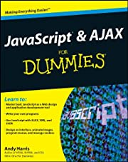 JavaScript and AJAX For Dummies af Andy…