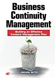 Business Continuity Management: Building an…