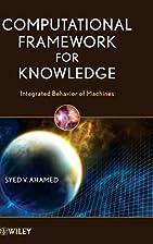 Computational Framework for Knowledge:…
