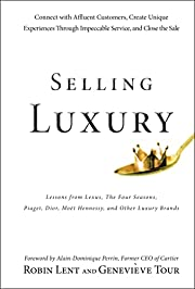 Selling Luxury: Connect with Affluent…
