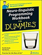 Neuro-Linguistic Programming Workbook For…