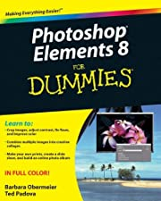 Photoshop Elements 8 For Dummies von Barbara…