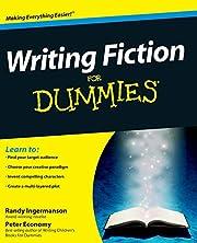 Writing Fiction For Dummies por Randy…