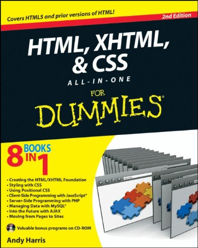 Html Programming Pdf Books