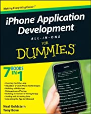 iPhone Application Development All-In-One…