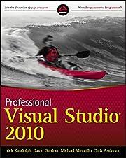 Professional Visual Studio 2010 (Wrox…