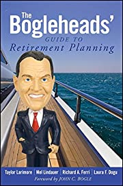 The Bogleheads' Guide to Retirement Planning…