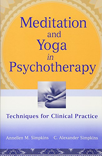 Meditation Techniques Pdf