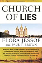 Church of Lies by Flora Jessop
