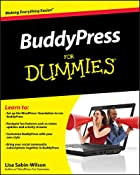 BuddyPress For Dummies by Lisa Sabin-Wilson