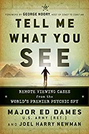Tell Me What You See: Remote Viewing Cases…
