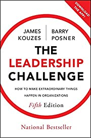 The Leadership Challenge: How to Make…