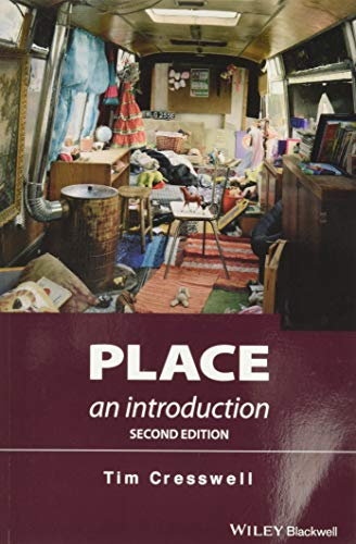 Place: An Introduction, Cresswell, Tim