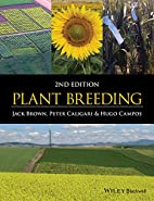 Plant Breeding by Jack Brown