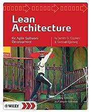 Lean Architecture: for Agile Software…