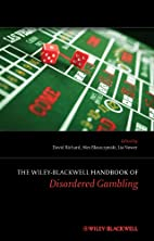 The Wiley-Blackwell Handbook of Disordered…