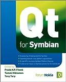 couverture du livre Qt for Symbian
