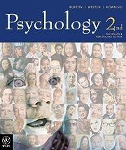 Psychology: An Australian Perspective por…