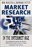 Market research in the internet age
