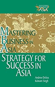 Strategy for Success in Asia in the…