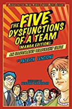 The Five Dysfunctions of a Team, Manga…