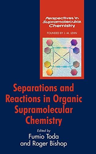 Supramolecular Chemistry Pdf