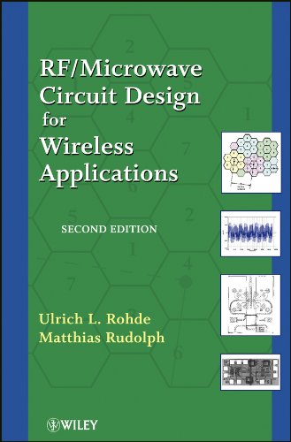 PDF] RF / Microwave Circuit Design for Wireless Applications | Free
