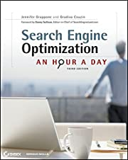 Search Engine Optimization: An Hour a Day…