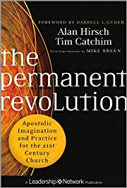 The Permanent Revolution: Apostolic…