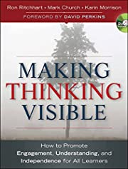 Making Thinking Visible: How to Promote…