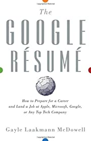 The Google Resume: How to Prepare for a…