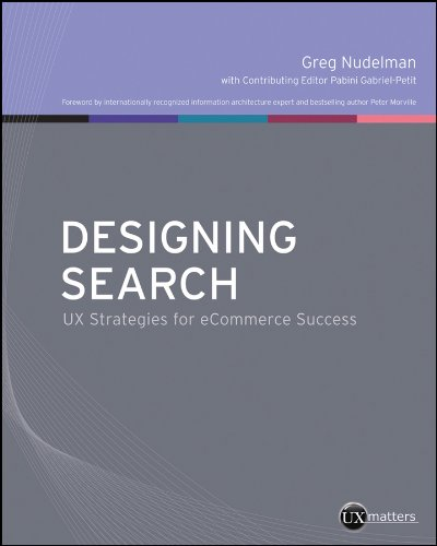 Ecommerce User Experience Pdf