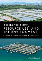 Aquaculture, Resource Use, and the…