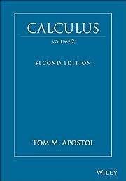 Calculus, Vol. 2: Multi-Variable Calculus…