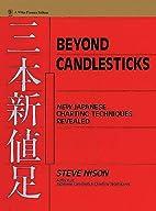 Beyond Candlesticks: New Japanese Charting…
