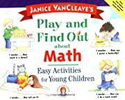 Janice VanCleave's Play and Find Out…