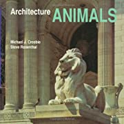 Architecture ANIMALS (Preservation Press) av…