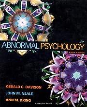 Abnormal Psychology por Gerald C. Davison