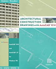 Architectural Construction Drawings with…
