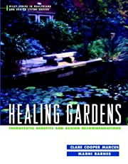 Healing Gardens: Therapeutic Benefits and…