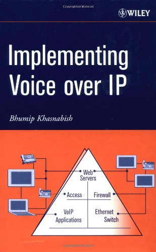 PDF] Implementing Voice over IP | Free eBooks Download