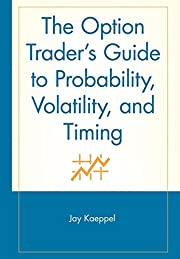 The Option Trader's Guide to…