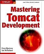 Mastering Tomcat Development by Peter…