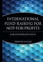 International Fund Raising for…