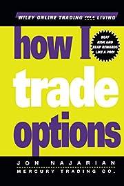 How I Trade Options (Wiley Trading) av Jon…