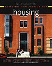 Building Type Basics for Housing (Building…