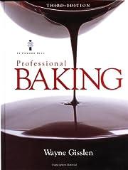 Professional Baking, Trade, 3rd Edition von…