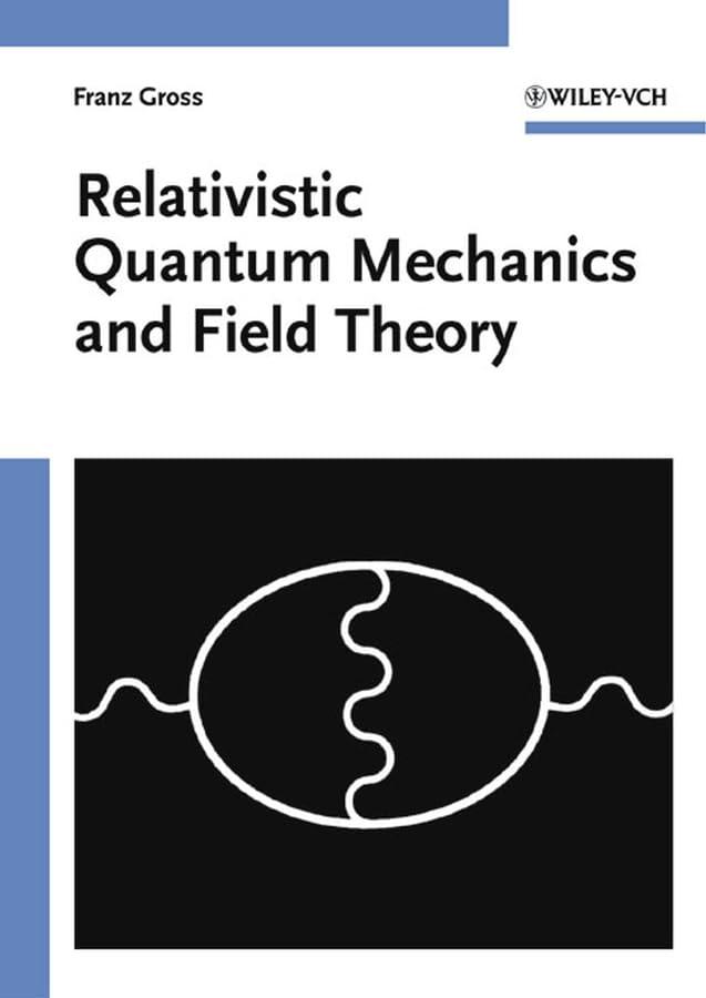 Field theory pdf quantum