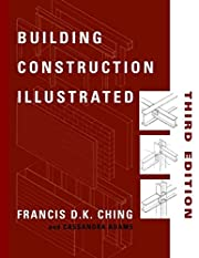 Building construction illustrated por Frank…