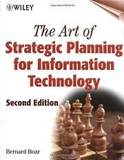 The Art of Strategic Planning for…